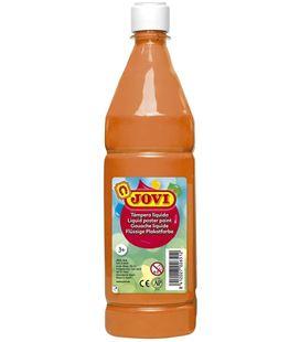 Tempera liquida 1000ml naranja jovi 511/06 004763