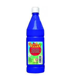 Tempera liquida 1000ml azul ultra jovi 511/24 004817