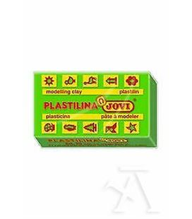 Plastilina 50 grs verde claro jovi 70/10