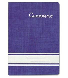 Cuaderno grapa 4º milimetrado 32h 60grs pacsa 20111 - 07321