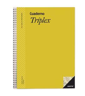 Cuaderno profesor triplex evaluacion+agenda+tutoria additio p192