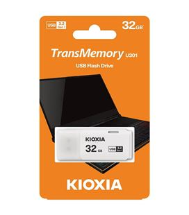 Pendrive kioxia 3.0 usb 32gb mm4215780 toshiba - 65155