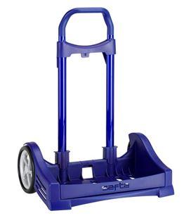 Carro plegable evolution azul safta 641079205 - 641079205