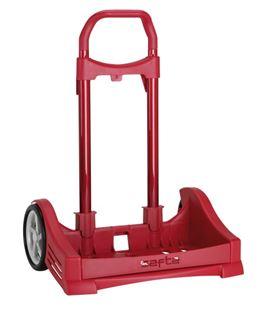 Carro plegable evolution rojo safta 641076205 - 641076205