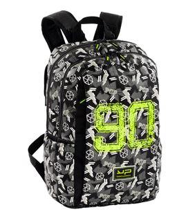 Mochila extensible negra bodypack 00819 - 819