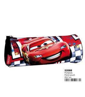 Estuche vacío tubo cars acceleration montichelvo 52088 - 52088