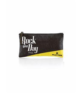 Estuche vacío plano rock your day bultaco miquelrius 18677 - 18677