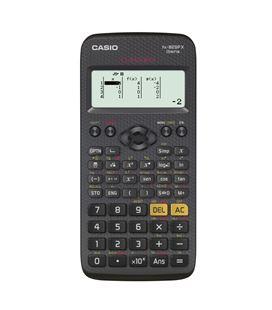 Calculadora cientifica fx-82spxii classwiz casio 09366 - 114611