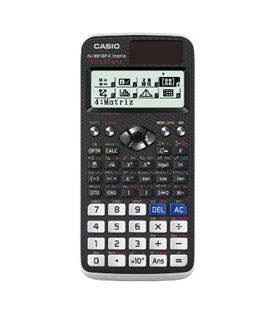 Calculadora cientifica fx-991spx casio classwiz 09369 034803 - 114603