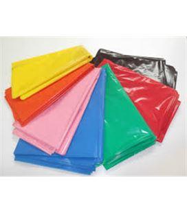 Bolsa basura 60x90 roja coliplex 219-013 - BOLSAS