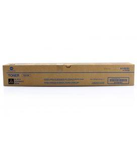 Toner laser negro tn-216k konica minolta a11g151 - 152685