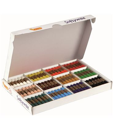 Pintura de cera blanda softywax c.144 jovi 939 026321 - 111408