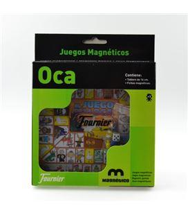 Oca tablero magnetico 16cm fournier 29498 - 29498
