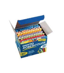 Tiza color cilindrica 100u robercolor giotto fila 539000 - FI539000
