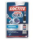 Pegamento 3grs super glue-3 nº1 original loctite 138312 - 111177