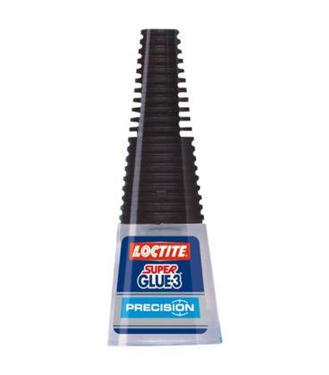 Pegamento instantaneo precision 5grs super glue-3 loctite 40 - 1579617