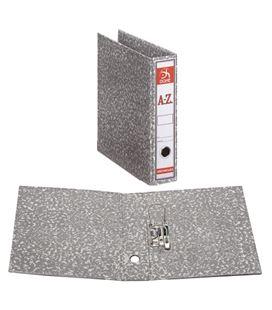 Archivador palanca fº 70mm archiclas dohe 09101 - 09101