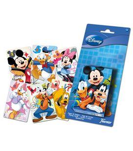 Baraja infantil 36 cartas mickey foliournier 24208 - 24208-MICKEY_40C