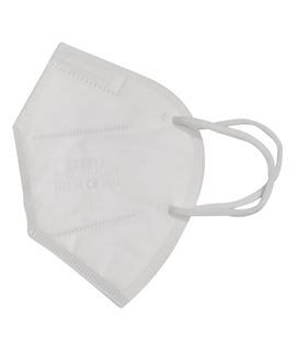 Mascarilla ffp2 nevoo protective homologada ce blanca 0598 - 15201473