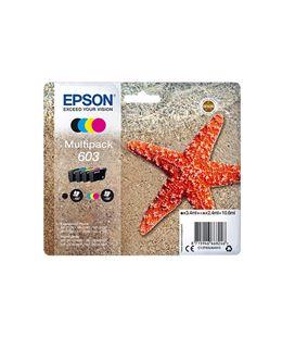 Cartucho inkjet multipack std estrella 4colores epson c13t03u64020 - 37527