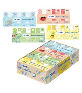 Nota adhesiva posit marca paginas infantil dohe 75030 - 75030