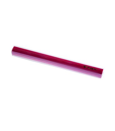 Papel rollo flocado adhesivo 0,45x1 rojo sadipal 06708 - 06708