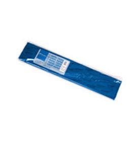 Papel crepe pinocho 2,5mtsx0,5mts azul marino sadipal 12438 s1545015 - 12438