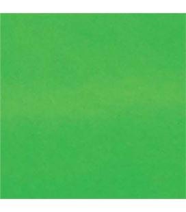 Cartulina fluorescente 50x65 25h rollo verde sadipal 131029