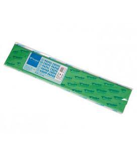 Papel crepe pinocho 2,5mtsx0,5mts verde medio sadipal 12416 s1545017 - 12416