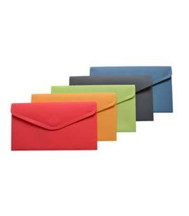 Sobre velcro recibo 225x125 surtidos office box 90518 - 90518