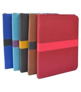 Carpeta congresos portafolio a4 dynamic colors fraga 74410 - 74410