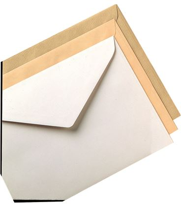 Sobre offset blanco 80g humectable 145x200 500unid unipapel 130521 41108 - 180113