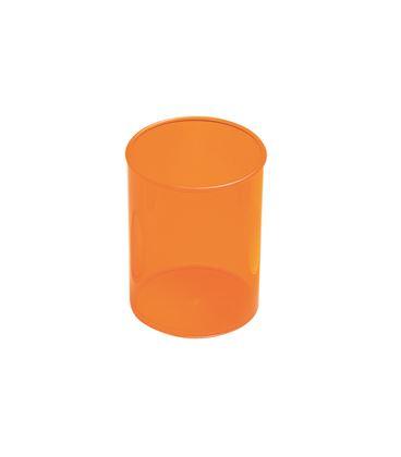 Portalapices cubilete plastico colores surtidos faibo 205t - 150195