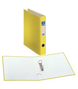 Carpeta 2 anillas folio 40mm carton folio. ofi. amari dohe 09432