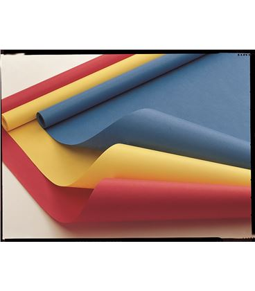Papel kraft rollo 1x10mts amarillo sadipal 10617 - 114499