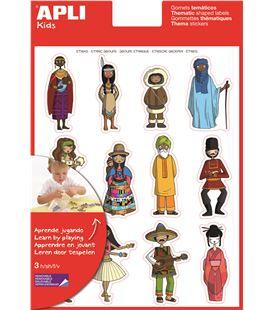 Gomet bolsa las etnias 3h apli 13150 - 112415
