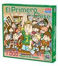 Juego educativo el primero de la clase 1000 falomir 1710 - 114671