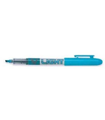 Boligrafolio boli azul fluorescente vlight pilot sw-vll-l 086250 - PISWVLLL