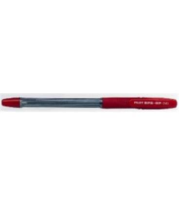 Boligrafolio boli punta media capuchon rojo bps-gp-m pilot 142802 - PIBPSGPMR