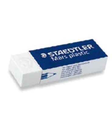 Goma de borrar tecnica mars plastic staedtler 526 50 - ST52650