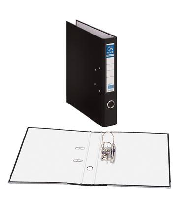 Archivador palanca folio 45mm negro archicolor dohe 09415 - 09415