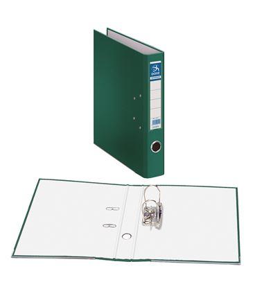 Archivador palanca folio 45mm verde archicolor dohe 09413 - 09413