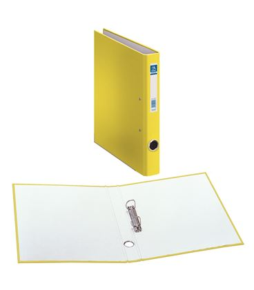 Carpeta 2 anillas fº 25mm carton forra. ofi.amari dohe 09425 - 09425