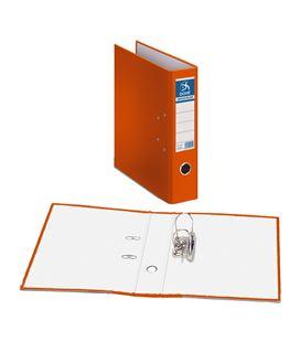 Archivador palanca a4 70mm naranja archicolor dohe 90128 - 90128