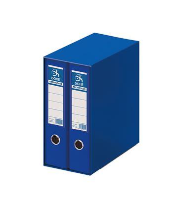 Modulo 2 archivador palanca fº 70mm azul archi. dohe 90130 - 90130