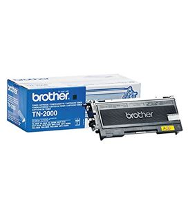 Toner laserjet negro tn-2000 brother - 11397