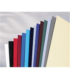 Cubierta encuadernación carton negro 750gsm 50 unidades esp426082 - GBESP426082