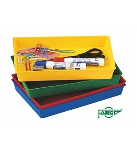 Cubeta pequeña sin tapa 400x310x73 verde faibo 887-04 - 887