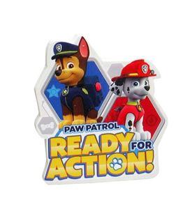 Goma gigante patrulla canina cyp er-11-pw - ER-11-PW