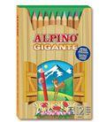 Pintura madera gigante 12u. alpino al000680 006800